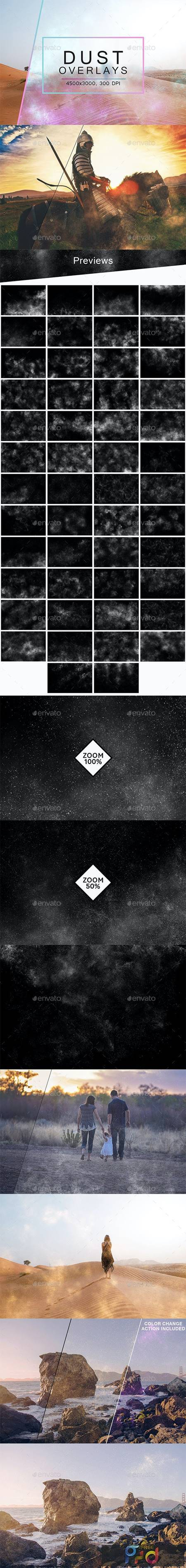 50 Dust Overlays 27432248 1