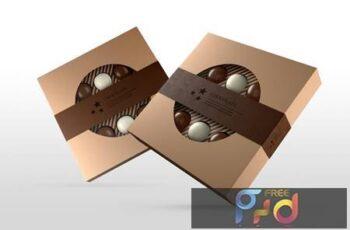 Chocolate Box Mockups ZV6JAYE 13