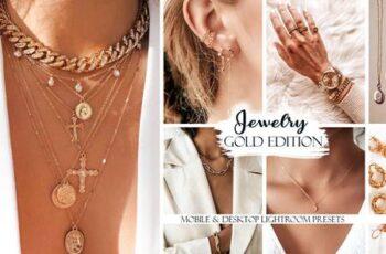 Jewelry Lightroom Presets 3806892 3