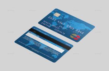 Credit Debit Card Mockup 25488294 7