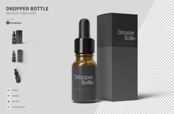 Dropper Bottle Mockup 4885018 11
