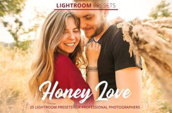 Honey Love Presets 4794368 2