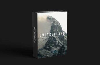 SWITZERLAND INSPIRED PRESETS 4719474 4