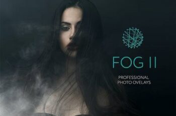 30 Fog Photo Overlays 2.0 27028166 2