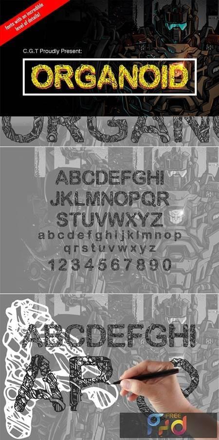 Organoid 5014897 1