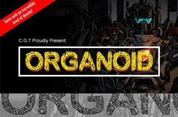 Organoid 5014897 6