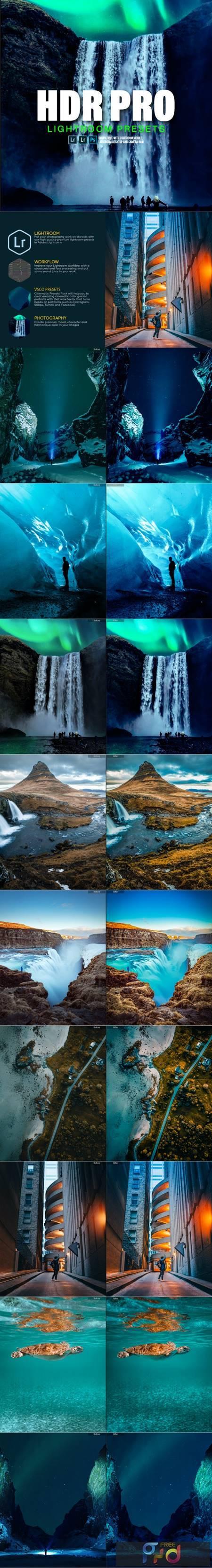 Landscape HDR Lightroom Presets 27976691 1