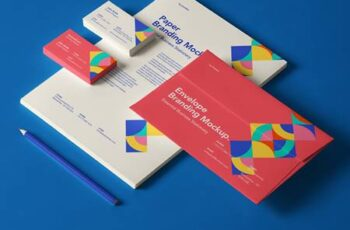 Essential Stationery Psd Mockup Vol 7 1360 6
