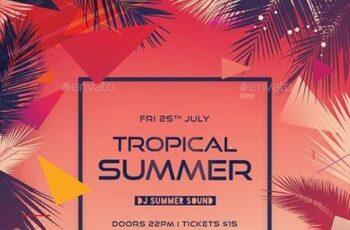 Summer Flyer 27361666 2