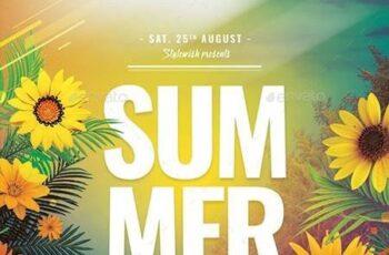 Summer Flyer 27423543 5