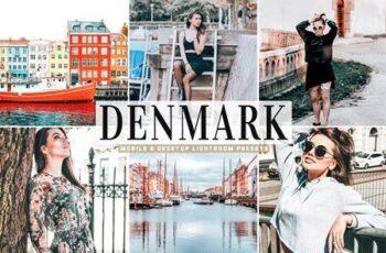 Denmark Pro Lightroom Presets 5299792 6