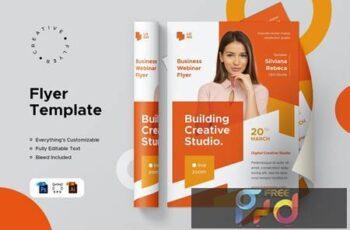 Webinar Flyer K4F5ML4 3