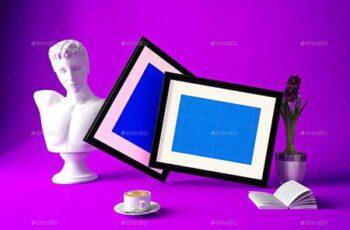 Frames in Studio 23058886 2