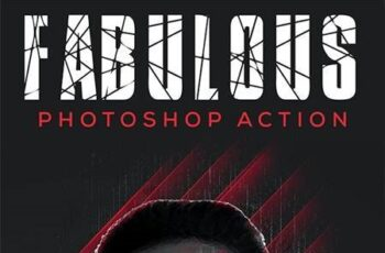 Fabulous - Photoshop Action 25690196 3
