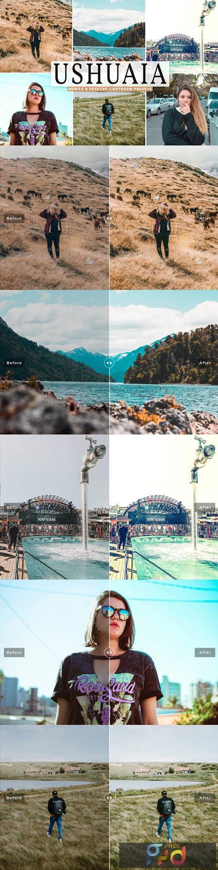 Ushuaia Mobile & Desktop Lightroom Presets 5300031 1