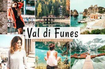 Val di Funes Mobile & Desktop Lightroom Presets 5299979 3