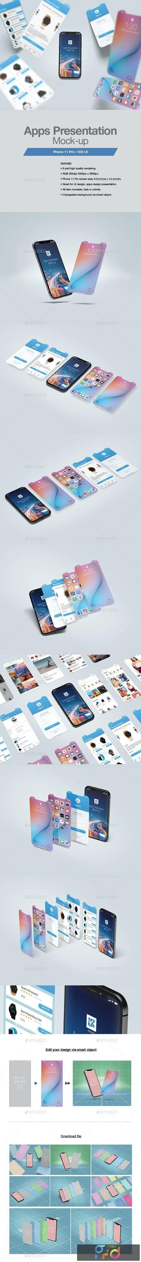 Apps Presentation Mock-up 27716198 1