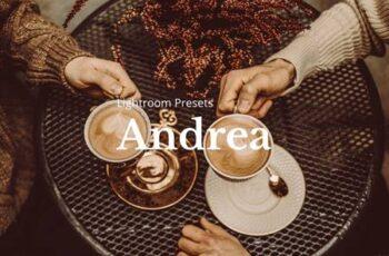 10 Andrea Lightroom Presets 5205957 2