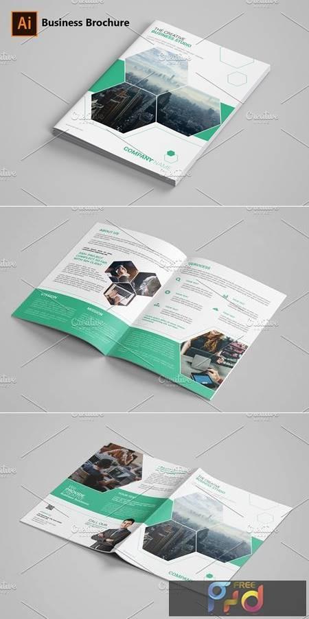 Bifold Business Brochure V1019 4613743 1