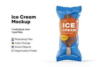 Ice Cream Mockup 5224076 8