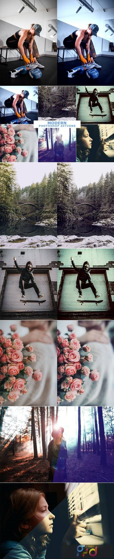 40 Modern Photoshop Actions 6 4704218 1