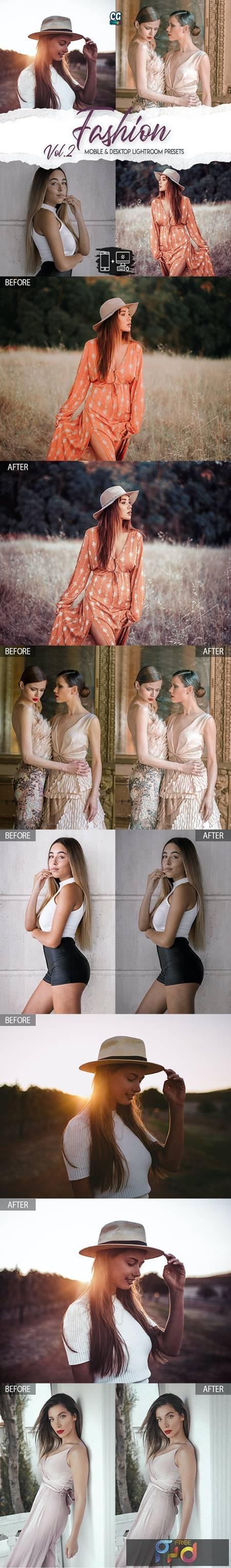 Fashion Lightroom Presets Vol. 2 27933198 1