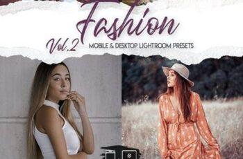 Fashion Lightroom Presets Vol. 2 27933198 4