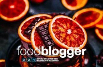 Food Blogger Lightroom Presets 27928314 16