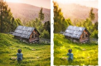 History - Realistic Painting Art Photoshop Plugin 28048023 3