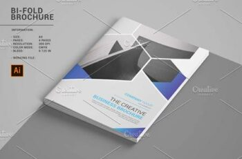 Business Brochure V1050 5029699 6