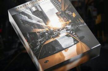 Streetographie V.2 - Premium Photoshop Action 26769090 4