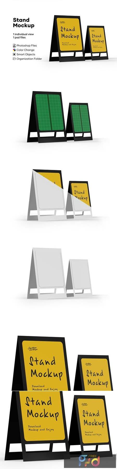 Pavement Sign Mockup 5242073 1