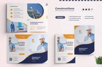 Constructions BiFold Brochures ZRRA77S 3