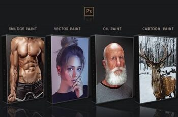 Painting Master Photoshop Actions 26810011 15