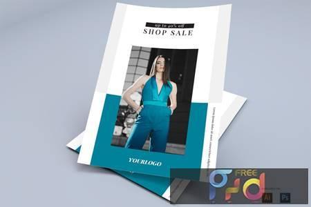 Simple Fashion - Poster 7YMJ9Z7 1