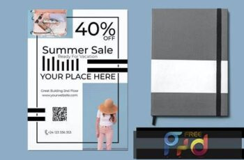 Summer Sale Flyer BKLCBWF 6