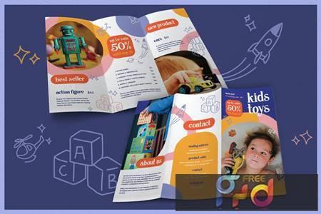 Fun Toys - Brochure P4PFSSD 1