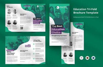 School Brochure ANV3J98 6