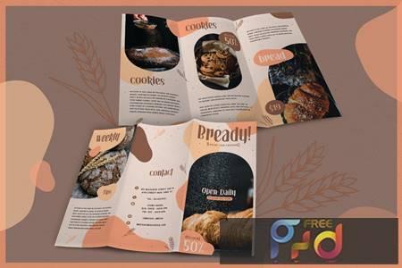 Soft Color Bakery - Brochure 5NDQU9Z 1