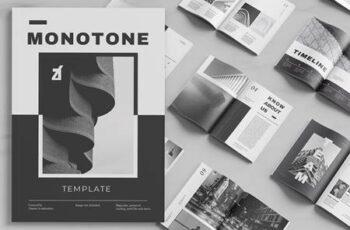 Monotone magazine multi-purpose book 5243100 2
