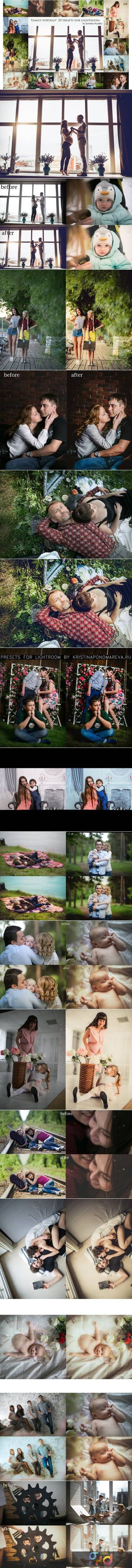 Lightroom presets for family photos 5250143 1