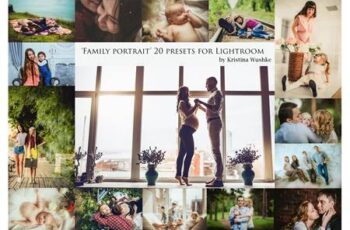 Lightroom presets for family photos 5250143 2