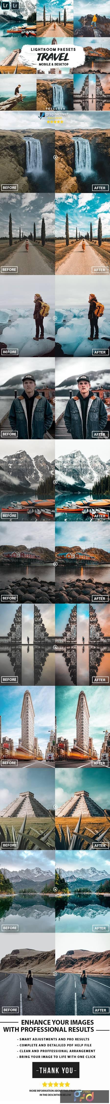 Travel insta Lightroom Presets Mobile & Desktop 26436169 1