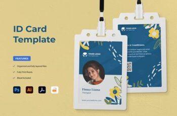 ID Card XRRU5Q7 1