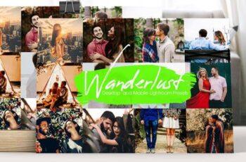 Wanderlust Lightroom Presets 5169082 3