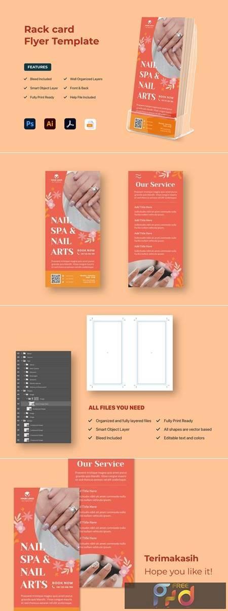 Rack Card Brochure 5MXP7D8 1