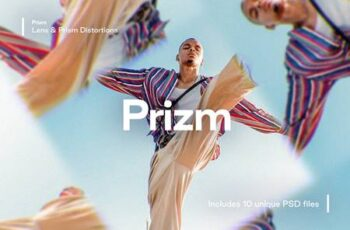 Prizm - Lens & Prism Distortions 5280623 4