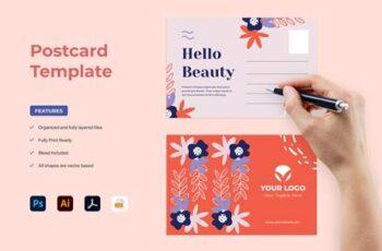 Invitation Card 38PWH9L 14
