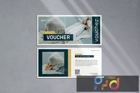 Limited Voucher 3SD5Z4A 1