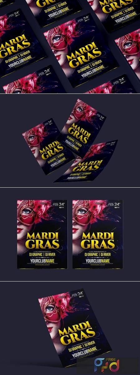 Mardi Gras Flyer CYF4SD5 1